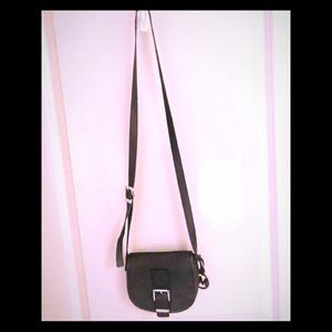 Black Michael Kors Satchel Bag